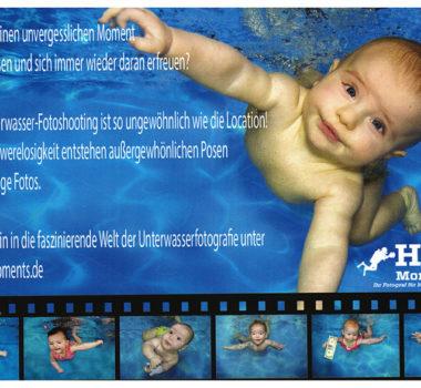 Babyschwimmen Fotoshooting – Seite 2