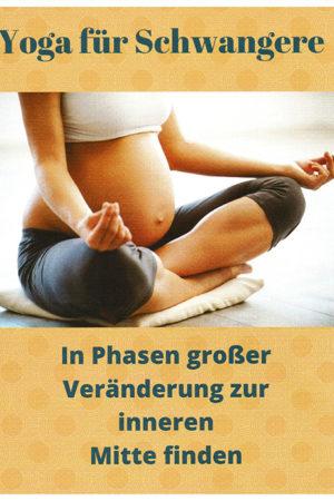 Yoga für Schwangere – Seite 1